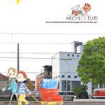 Cover Archi und Turi 2 Auflage.indd